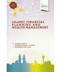Islamic Financial Planning & Wealth Management -PB