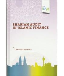 Shariah Audit in Islamic Finance