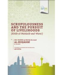 Scrupulousness and the Pursuit of Livelihoods (Kitab al-Makasib wal-Wara')