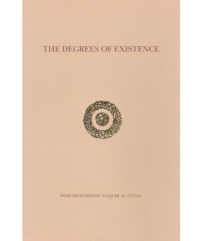 The Degrees of Existence - Paperback