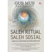 Saleh Ritual Saleh Sosial