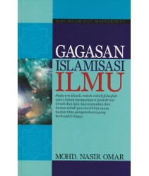 Gagasan Islamisasi Ilmu