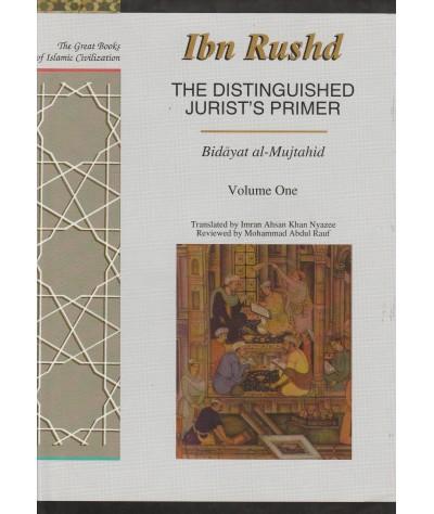 The Distinguished Jurist's Primer (2 Vols Set)