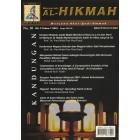 Majalah Al-Hikmah : Bil 3 Tahun 7 2001