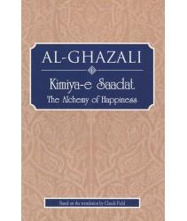 Kimiya-e Saadat The Alchemy of Happiness