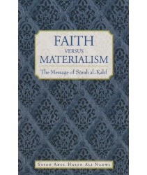 Faith Versus Materialism