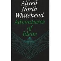 Adventures of Ideas (Remaindered)