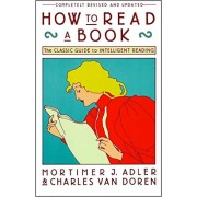 How to Read a Book (overstock copy)