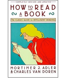 How to Read a Book (Remaindered)