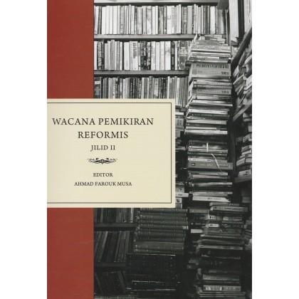Wacana Pemikiran Reformis Jilid II