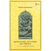 Kitab Kuning, Pesantren dan Tarekat