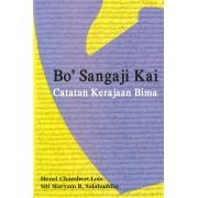 Bo' Sangaji Kai: Catatan Kerajaan Bima