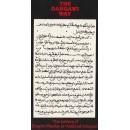 The Darqawi Way: The Letters of Shaykh Mawlay al-Arabi ad-Darqawi