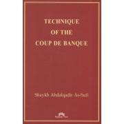 Technique of the Coup de Banque