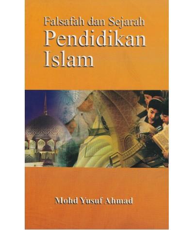 Falsafah dan Sejarah Pendidikan Islam