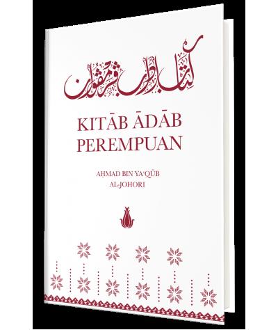 Kitab Adab Perempuan Edisi Istimewa