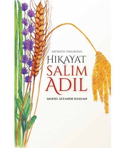 Hikayat Salim Adil